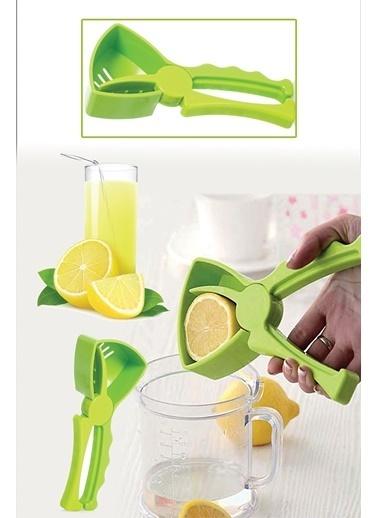 Practika Pratik Limon Sıkacağı Renkli